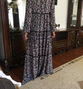Платье 1500 юбка 1500