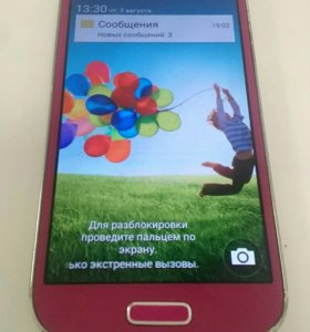 Смартфон SAMSUNG Galaxy s 4 mini