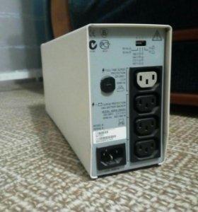 Ибп APC Back-UPS 500 BK500I