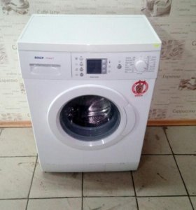 Стиральная машина Bosch WLX2446OE
