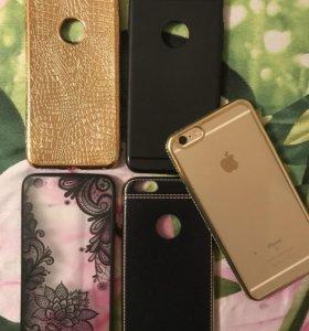 iPhone 6s Plus бампера
