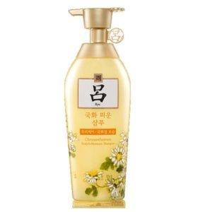 Ryo Chrysanthemum Scalp&Moisture Shampoo
