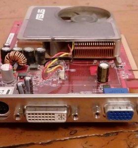 Видеокарта ASUS EAX1600PRO 256MB