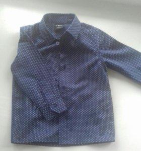 """Рубашка """"OSTIN"""""""