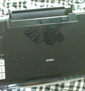 Epson stylus cx4300