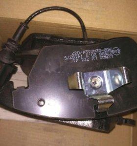 Тормозные колодки (передние)