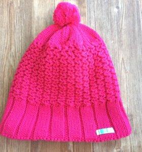 Зимняя шапка с флисовым подкладом Adidas