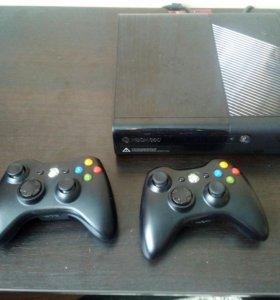 Xbox 360 E, 500GB