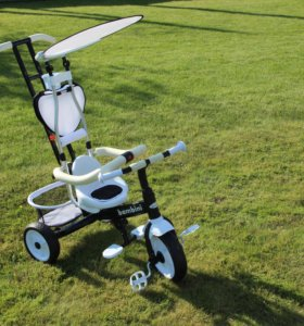 велосипед трёхколёсный Bambini Condor Trike
