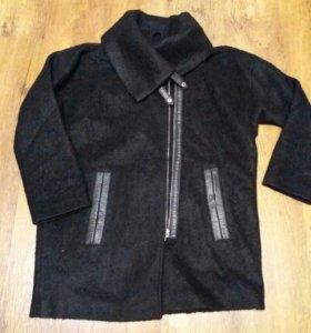 Новое пальто осеннее