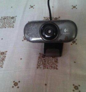 Вебб камера Logitech
