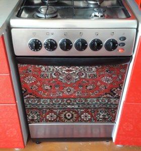 Газава плита с духовкай мести ARDO