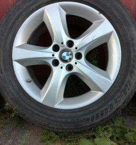 Диски для BMW r18