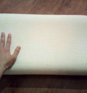 Ортопедическая подушка с😈 памятью 😈Memory Foam P