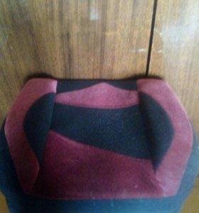 Кресло-подушка автомобильная