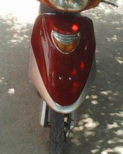Скутер 50сс
