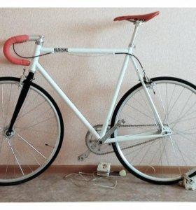 Односоростной велосипед