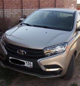 Автомобиль XRAY 2016 г.в.