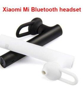 Гарнитура Xiaomi Mi Bluetooth Headset V 2.0