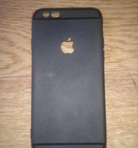 Накладка Айфон 6