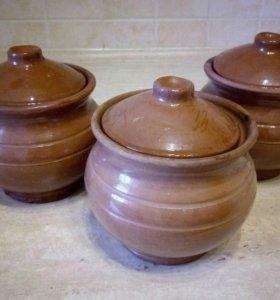Посуда для запекания в духовке