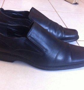Туфли классик