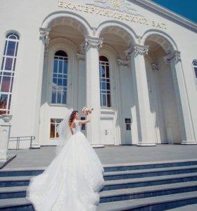Свадебное платье, Испанское