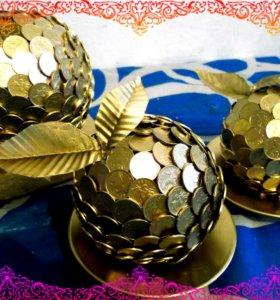 денежные сувениры