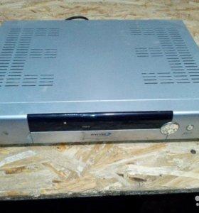 Спутниковый приемник hivision HV-7000FTA