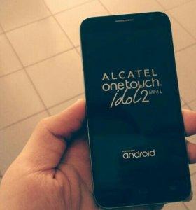 Alcatel idol 2 mini L