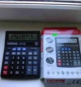 Калькулятор новый(обмен)