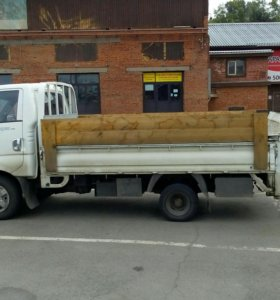 Грузоперевозки Иркутск-Хомутово