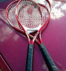 Ракетки для большого тениса