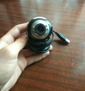 Камера SVEN