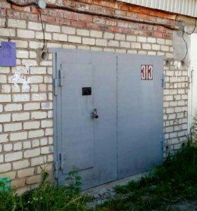 Срочно!!!!!!Продам очень теплый гараж