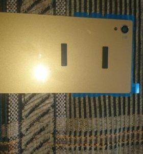 Задняя крышка от Sony z5