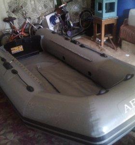 Лодка надувная AERO U-300 (РОССИЯ)