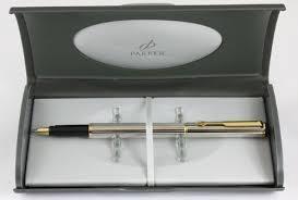 Шариковая ручка Parker Rialto K91, Silver Plated