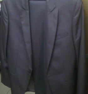 Мужской костюм Van Cliff (46-48р)
