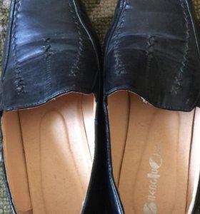 Туфли женские, 37 размер , б/у