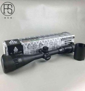 Оптический прицел UTG Leapers 4x32 (Mil Dot, 25,4мм) SCP-U432FD