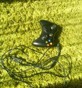 Геймпад для Xbox360, проводной