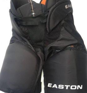 Трусы хоккейные Easton synergy EQ30 SR XS черный