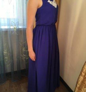 Платье в отличном состоянии👍🏻🌷