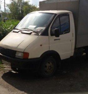 ГАЗ Газель 330210