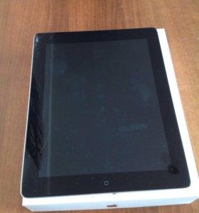 iPad 4 (32gb)