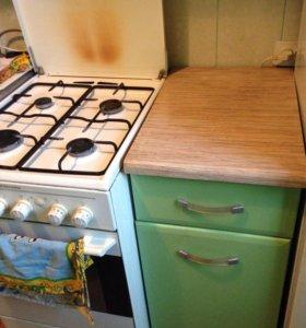 6-ти модульная кухня