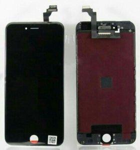 Дисплейный модуль iphone 5 6 5s 6s