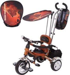 Детский велосипед Capella Royal Trike