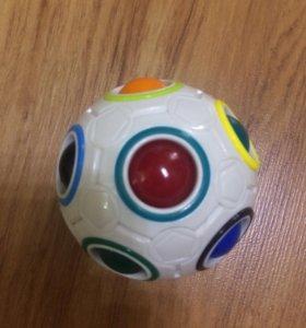 Магический шар (кубик рубик )
